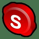 Skype Classic icon
