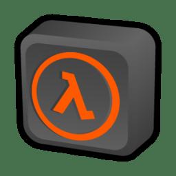 Half Life Classic icon