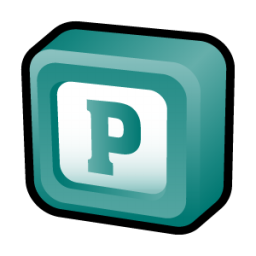 Microsoft Office Publisher icon