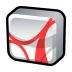 Adobe-Acrobat-Reader icon