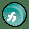 Macromedia-Freehand icon