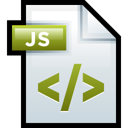 File Adobe Dreamweaver JavaScript icon