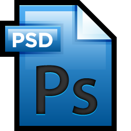 File Adobe Photoshop 01 icon