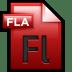 File-Adobe-Flash-01 icon