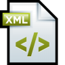 File-Adobe-Dreamweaver-XML-01 icon