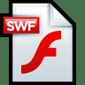 File-Adobe-Flash-SWF-01 icon