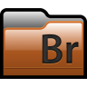Folder-Adobe-Bridge-01 icon