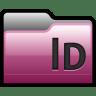 Folder-Adobe-In-Design-01 icon