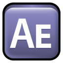 Adobe-After-Effects-CS3 icon