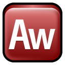 Adobe-Authorware-CS3 icon