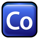 Adobe-Contribute-CS3 icon