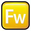 Adobe-Fireworks-CS3 icon