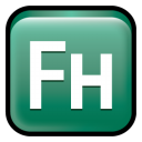 Adobe-Freehand-CS3 icon