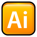 Adobe Illustrator CS3 icon