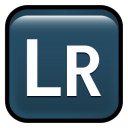 Adobe Lightroom CS3 icon