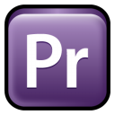 Adobe Premiere CS3 icon