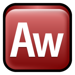Adobe Authorware CS3 icon