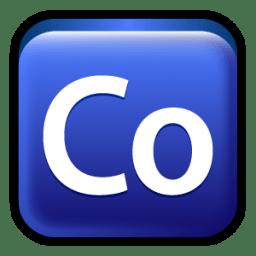 Adobe Contribute CS3 icon