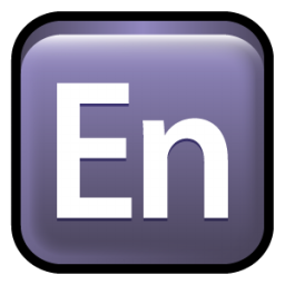 Adobe Encore DVD CS3 icon