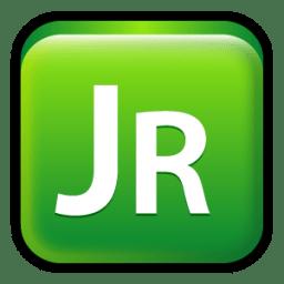 Adobe Jrun CS3 icon