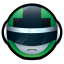 Bioman Avatar 2 Green icon
