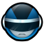 Bioman Avatar 3 Blue icon