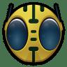 Bioman-Avatar-6-Peebo icon