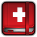 Moleskine-Swiss-Book icon