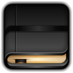 Sketchpad Book icon