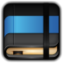 Moleskine-Blue-Book icon
