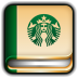 Starbucks-Diary-Book icon