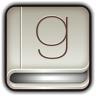 Good-Reads-Book icon