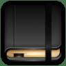 Moleskine-Blank-Book icon