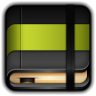 Moleskine-Book icon