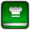 Recipe-Book icon