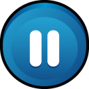 Button-Pause icon