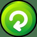 Button Reload icon