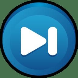 Button Last icon