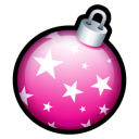 Christmas Ball 5 icon