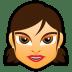 Female-Face-FG-1-brunette icon