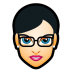 Female-Face-FH-5-slim icon