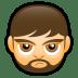 Male-Face-A2 icon