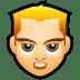 Male-Face-E1 icon