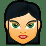 Female-Face-FC-3 icon