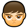 Male-Face-A4 icon