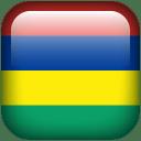 Mauritius icon