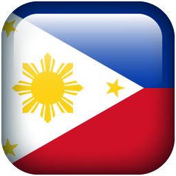 Image result for philippines flag icon