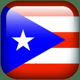 Puerto Rico icon