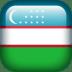 Uzbekistan icon
