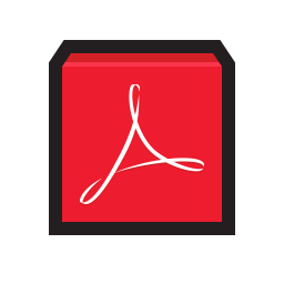 Adobe Actobat Reader icon